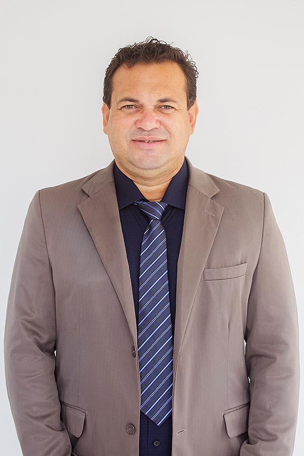 Josevaldo Caldas de Almeida