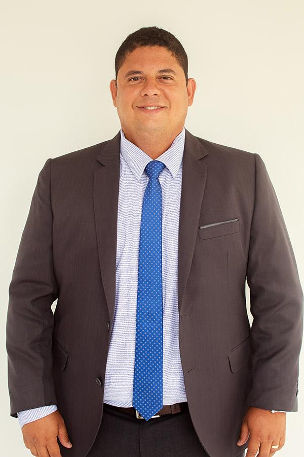 Euricles Miguel dos Santos Neto