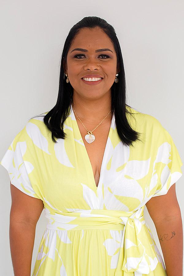 Patricia Karine Guedes de Oliveira da Silva