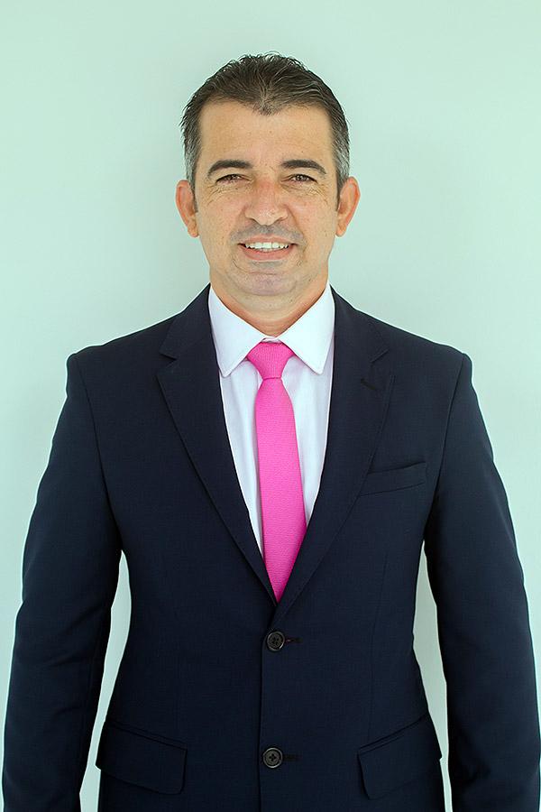 José Marcio Marques Rebouças