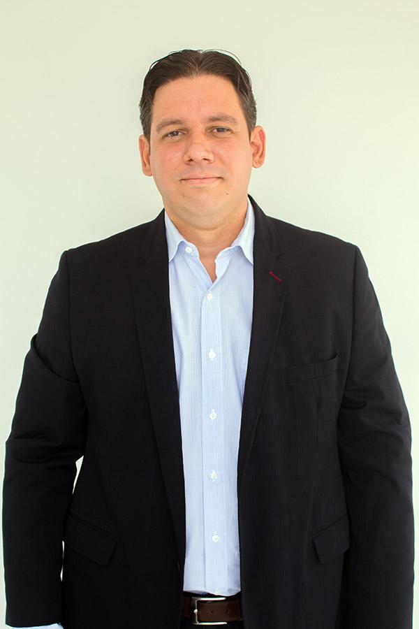 Sandro Brito Borges