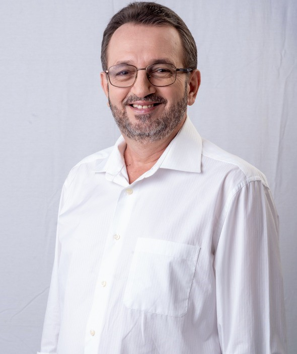 Ednaldo José Ribeiro