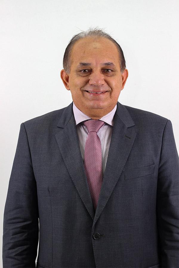 Edson José Ribeiro