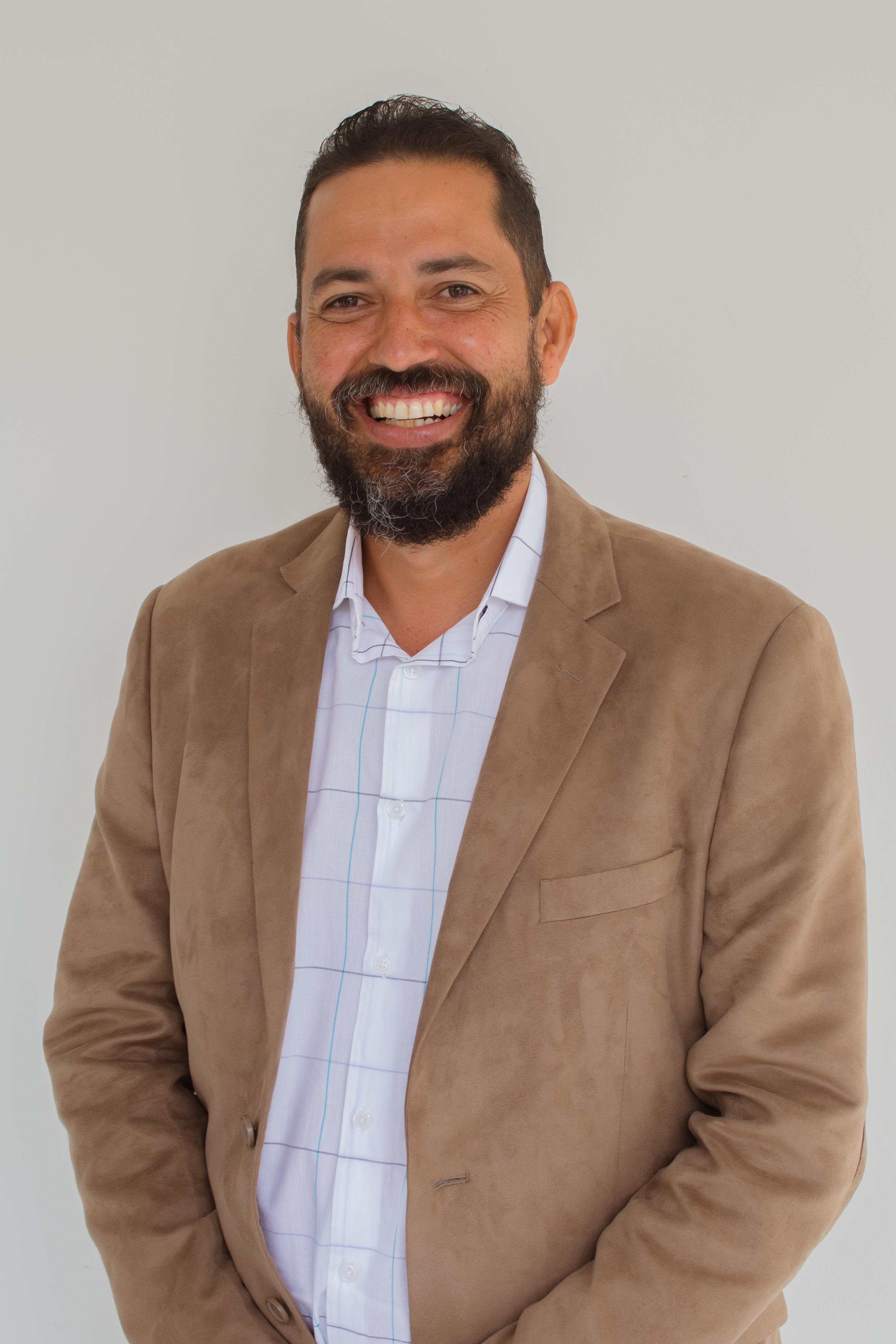 Leone Ricardo de Carvalho Santana